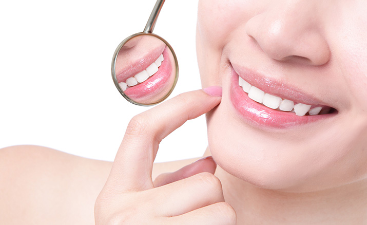 歯周病から歯を守る